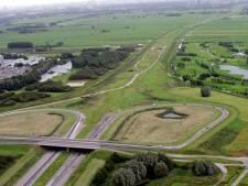 Flinke impuls voor 'gras tussen de steden'