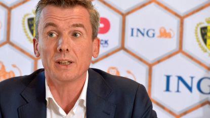 """Johan Verbist evalueert videoref: """"Dit WK bewijst dat we in België niet zo slecht bezig waren als men wilde laten uitschijnen"""""""