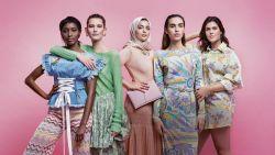 Anders is mooi: diversiteit is in de mode, bewijzen vijf bijzondere modellen in NINA