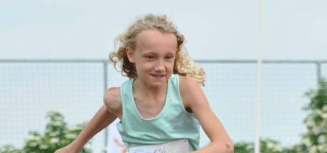Ernstig zieke Jade (10) uit Goes krijgt haar eigen wedstrijd