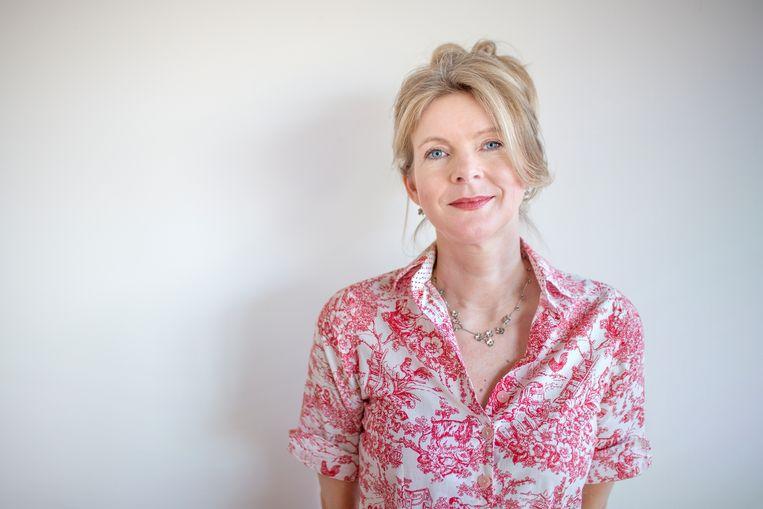 Karin Luiten. Foto: Jorgen Caris Beeld Jorgen Caris