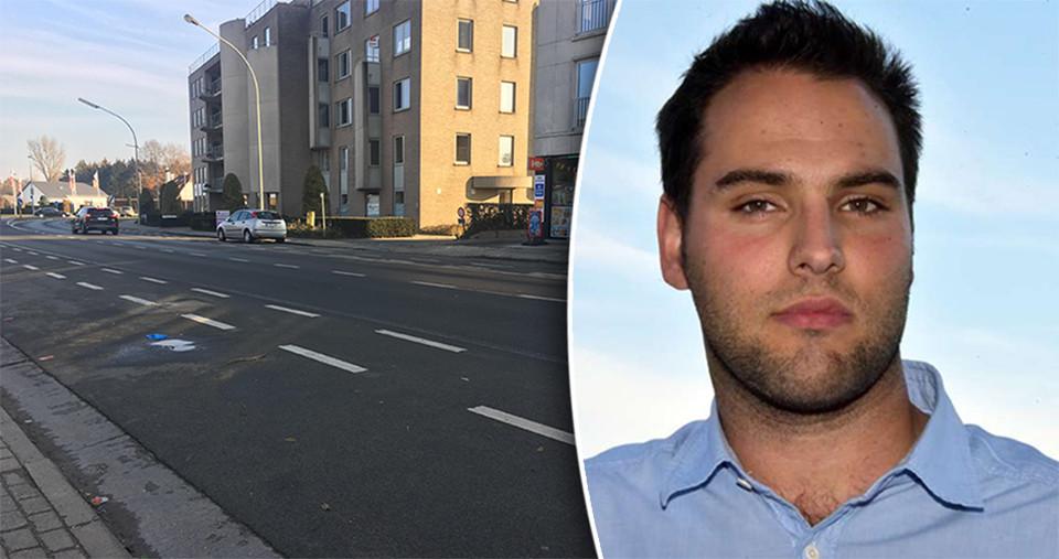Gilles Bultinck(CD&V) wordt in 2019 burgemeester van het Kempische Vosselaar. Met zijn 29 jaar is hij een van de jongste burgemeesters van het land.