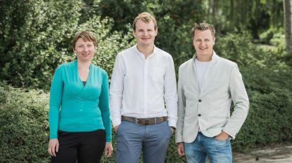SP.A-Groen gaat voor divers met vier nieuwe namen