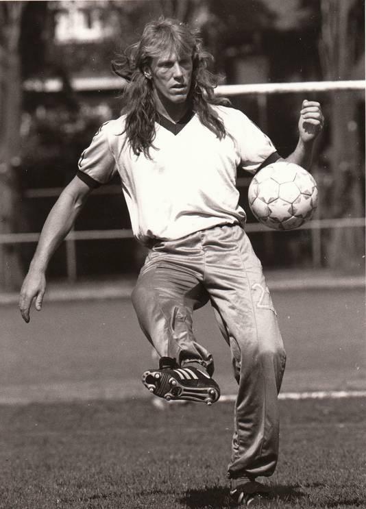 Gerard den Haan  1990
