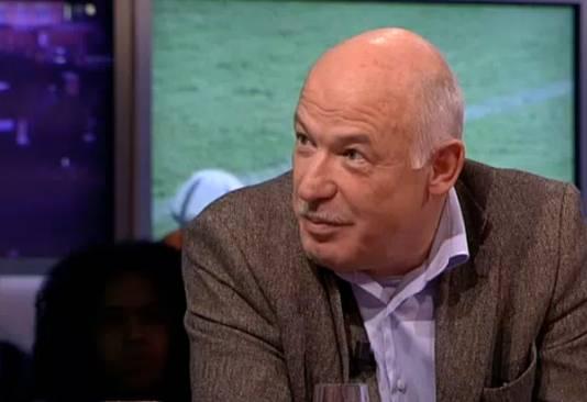 Criminoloog en cultureel antropoloog Hans Werdmölder was eerder te gast bij Pauw en Witteman.