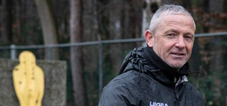 Trainer Jack de Gier haalt alle trucs uit de kast voor herstart crisisclub NEC