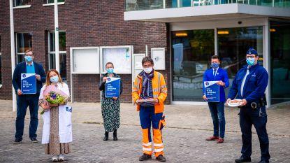 Koop een cadeau bij je lokale handelaar voor je lokale held: Edegem lanceert platform 'Ik Help Helden'
