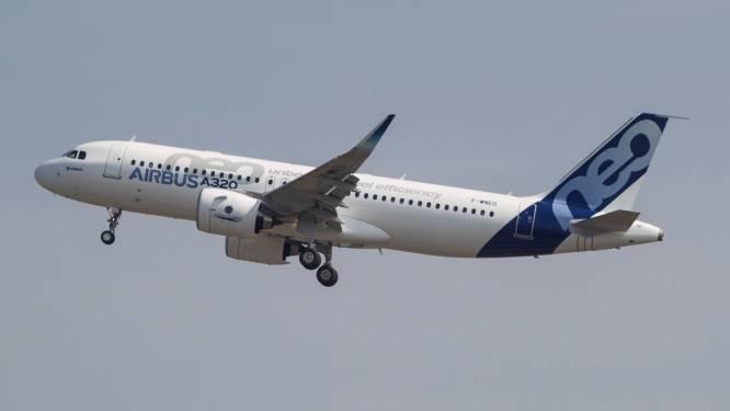 Ondanks luchtvaartcrisis toch bestelling voor Airbus