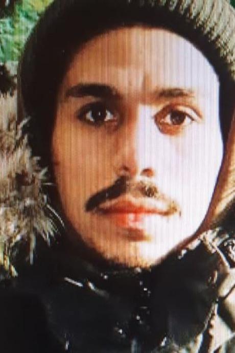 Zorgen om vermiste fotograaf Silvester Smit (26)