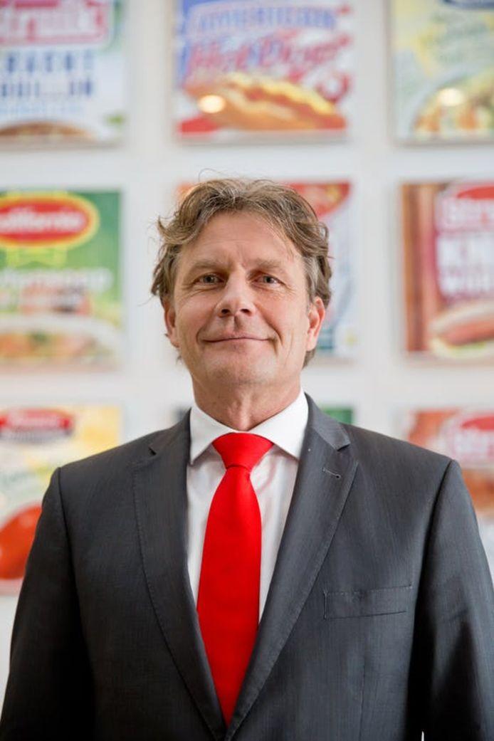 Edwin van Veldhuizen wordt per 1 juli 2020 commercieel directeur bij Zwanenberg Food Group uit Almelo.