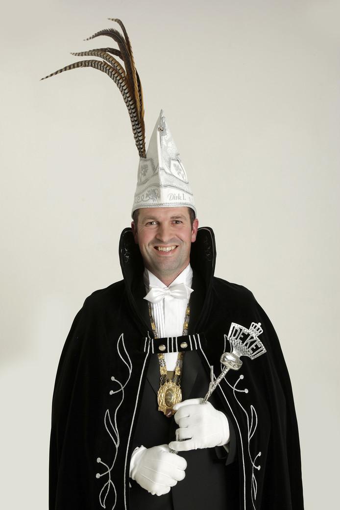 Prins Dirk d'n Uurste