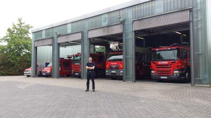 Maak een ritje met de brandweerwagen tijdens de opendeurdag van de brandweer van Ranst