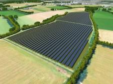 SDE+-subsidie voor zonnepark Geesteren
