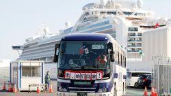 Japanse minister door het stof na vrijlaten patiënt met coronavirus