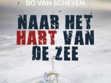 Bo van Scheyen presenteert roman over Arnemuidse visser