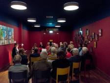 Boek&Bal vs. Boekenbal: Cuijkse club staat voor naam