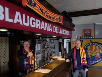 """Barcelona-fanclub uit Berlaar-Heikant kijkt uit naar nieuw lokaal: """"Huidig clublokaal wordt verkocht"""""""