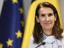 Sophie Wilmès wordt eerste vrouwelijke premier van België