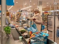 Utrechtse supermarkten mogen hun openingstijden verruimen, maar het loopt nog niet storm