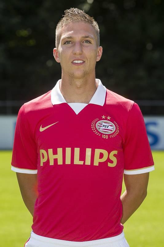 Peter van Ooijen.