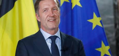 """Alexander De Croo Premier ministre? """"On ne savait pas comment choisir alors on a tiré à pile ou face"""""""