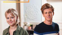 Familiehereniging en onverwachte liefde in nieuw 'Thuis'-boek