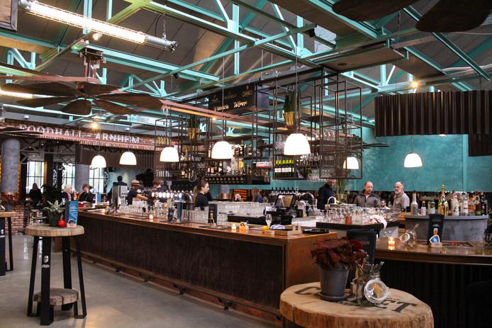 Foodhallen Arnhem