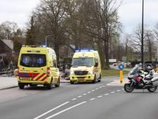 Man uit Hellendoorn (92) overleden na ongeval in woonplaats