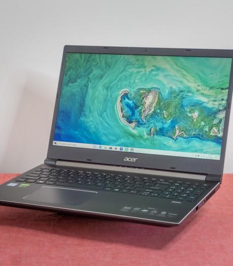 Dit is de beste laptop voor het zwaardere werk voor onder de 1000 euro
