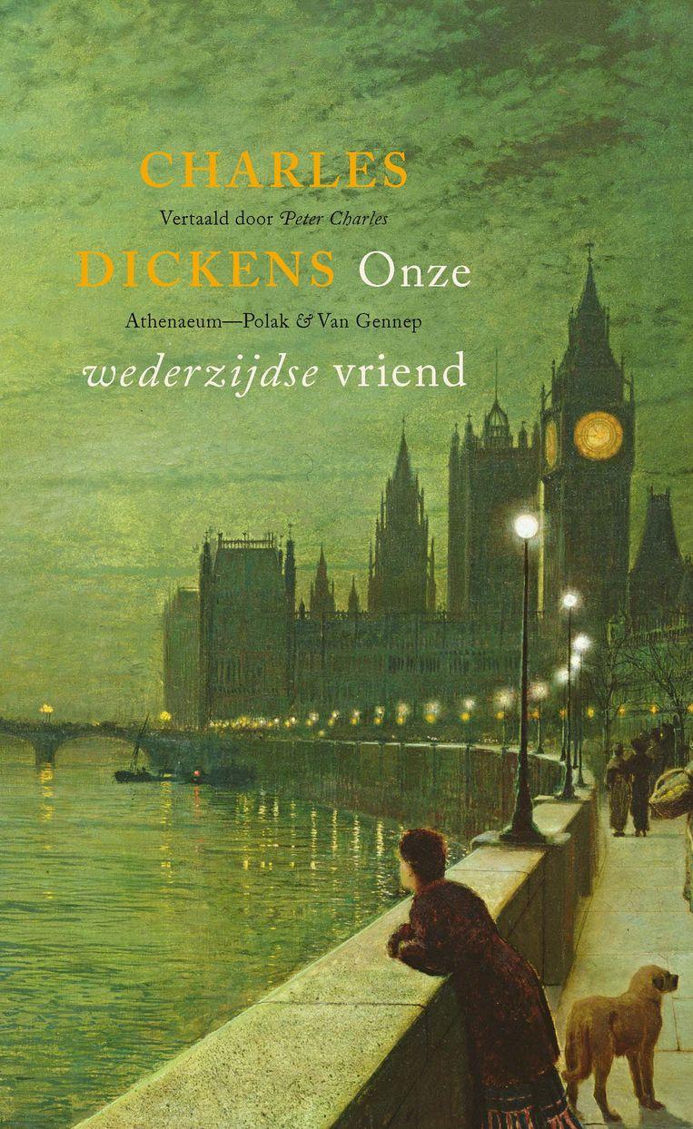 Het wonder van Dickens: aanschouw het grotere geheel en zie een meesterwerk (vier sterren)