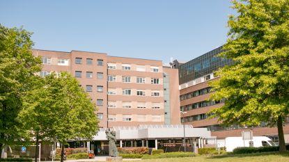 Update AZ Nikolaas: zondag 32 patiënten op COVID-19-afdeling, één overlijden