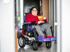 Arnhemse Miriam (41) is hartstikke gelukkig, ondanks die beperking: 'Ik ben niet zielig'