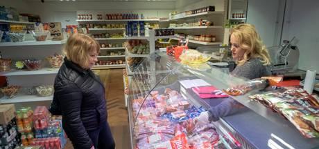 'Graag Huissenaren in de Poolse winkel'