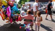 Straatfeesten lokken 15.000 bezoekers