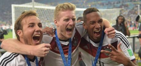 Götze nodigt Schürrle uit: 'Kom naar PSV'