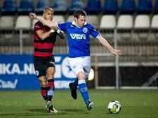 Samenvatting FC Den Bosch - De Graafschap