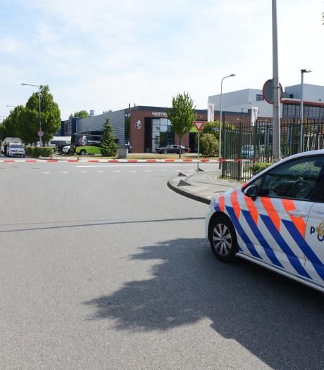 Politie tast in het duister over mogelijke ontvoering in Wateringen