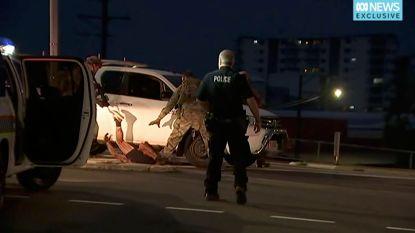 Vier doden bij schietpartij in Australië, dader opgepakt