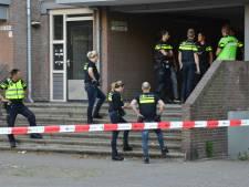 Politie lost waarschuwingsschot bij twee aanhoudingen in Breda, één verdachte ontsnapt