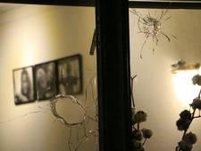 Gezin uit Rijssen schrikt wakker door schoten op huis