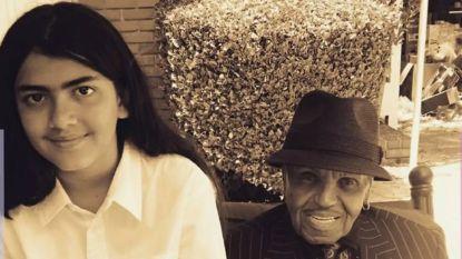 """Grote zorgen om zoon Michael Jackson na uitzending docu: """"Hij spreekt niet meer"""""""