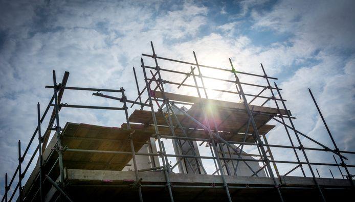 In de coalitie wordt gesproken over een 'stille ramp op de woningmarkt'.