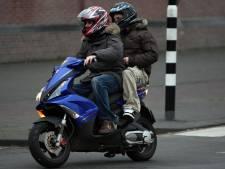 Na zomervakantie zijn scooters niet meer gewenst in Roosendaalse binnenstad