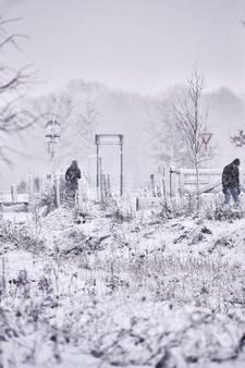 Brrrr! Winter in de regio