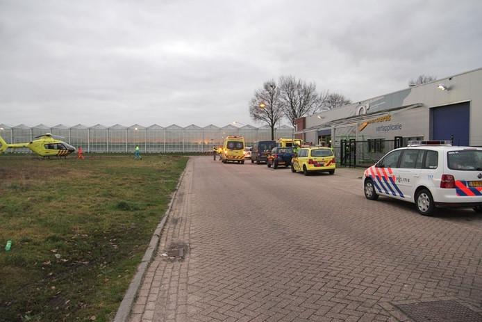 Dode (17) bij bedrijfsongeval Someren | Overig | ed.nl