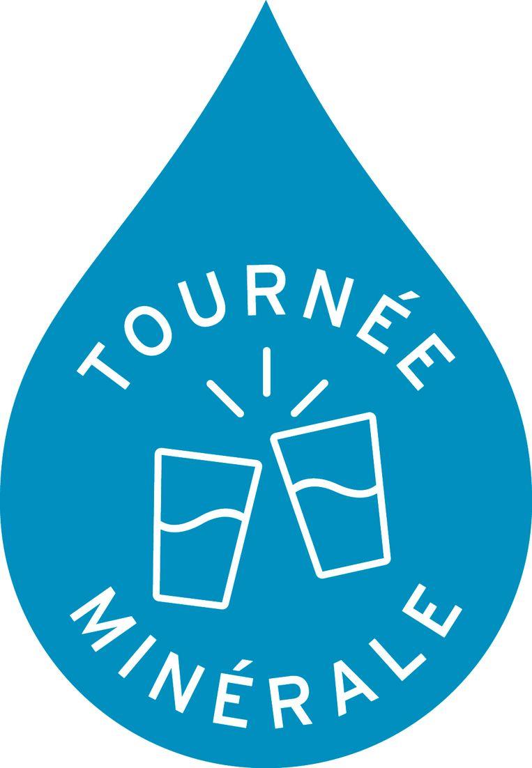 Logo Tournee Minerale