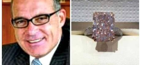 Roze Diamant blijft één groot mysterie: rechter weigert juweel te tonen op proces