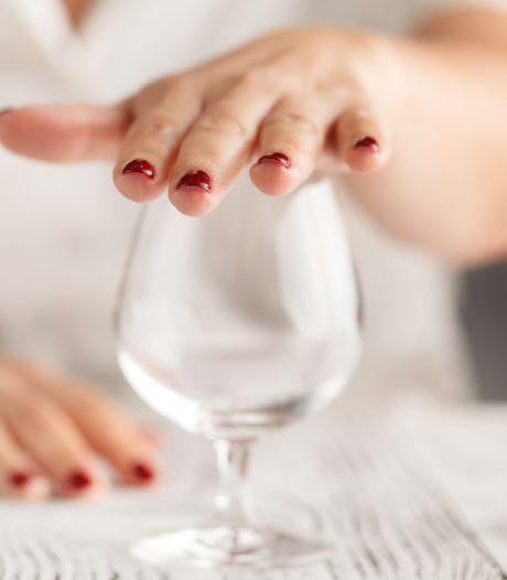 Dit gebeurt er in je lichaam als je een maand de alcohol laat staan
