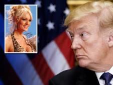 Afgekochte seksbom gaf interview over affaire met Trump: Hij bakte er niets van