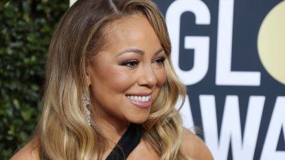 Mariah Carey doet haar verlovingsring van de hand voor 1,8 miljoen euro